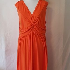 Faded Glory Maxi Dress Plus 16/18